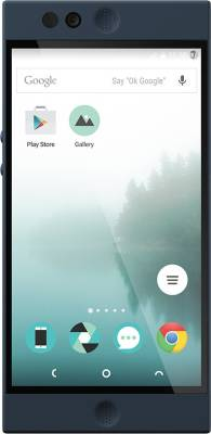 Nextbit Robin (Midnight, 32 GB)