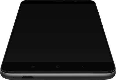 Redmi Note 3 (Dark Grey, 16 GB)