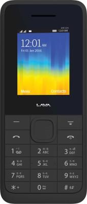 Lava ARC 105(Black) 1