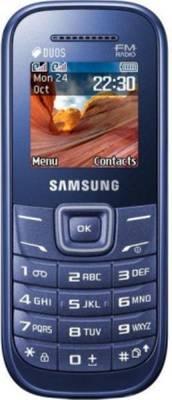 Samsung Guru FM Plus (Dark Blue)