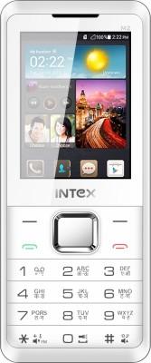 Intex Turbo M2 White(White)