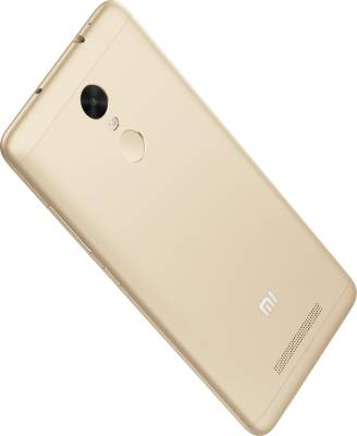 Redmi Note 3 (Gold, 32 GB)