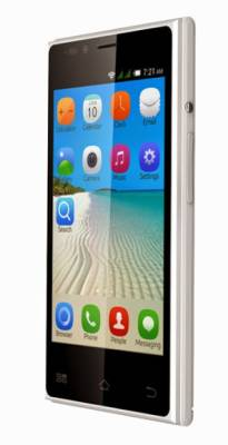 BQ S38 (White, 4 GB)