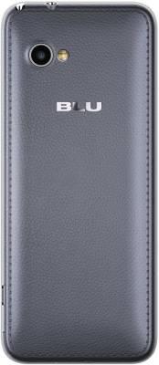 BLU Diva II (Grey)