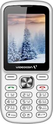 Videocon V1530N (Black & Red)