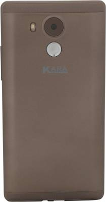 Kara K 10 Dual Sim Mobile Phone (Coffee, 1 GB)