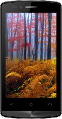 Wham Q4 (Black, 8 GB)