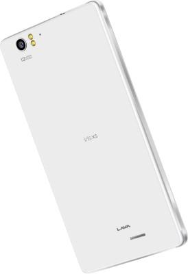 Lava-Iris-X5-4G
