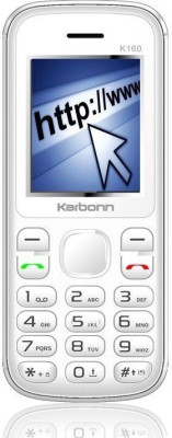 Karbonn-K160