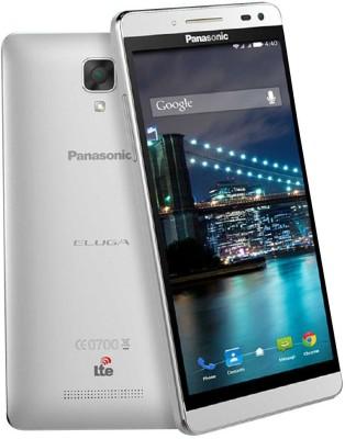 Panasonic Eluga I2 4G (Silver, 8 GB)(1 GB RAM) 1