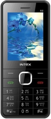 Intex Turbo S2(Black)