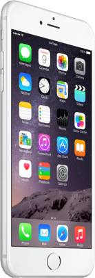 Apple iPhone 6 Plus 16 GB (Silver)