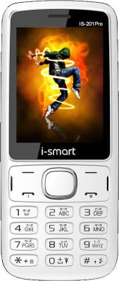 i-Smart IS-201-Pro (White)
