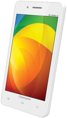 BSNL My Phone 42 (White, 2 GB)(256 MB RAM)
