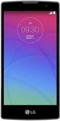 LG LG Spirit 4G LTE H442 (Titan, Gold, 8 GB)