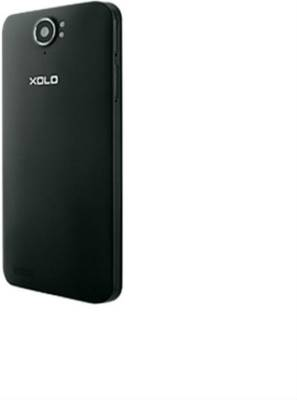 XOLO Hive 8X-1000 (Black, 32 GB)