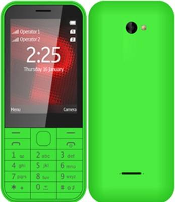 Callbar N(Green)