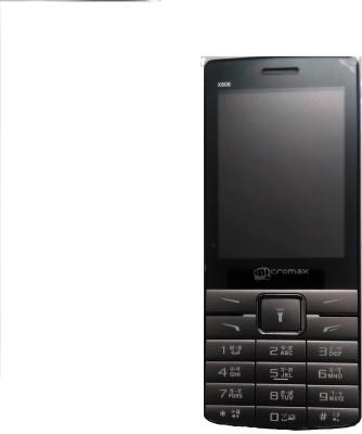 Micromax X806(Grey) 1