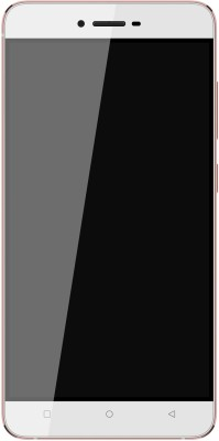 Gionee S6 (Rose Gold, 32 GB)(3 GB RAM) at flipkart