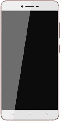 Gionee S6 (Rose Gold, 32 GB)(3 GB RAM) at flipkart