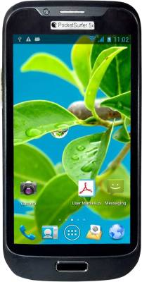 Datawind PocketSurfer5X (Black, 128 MB)