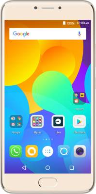 Micromax Evok Note (Champagne, 32 GB) - 3 GB | 32 GB Now ₹9499