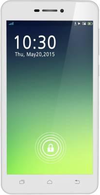 Tashan Selfie 2 (White & Gold, 16 GB)