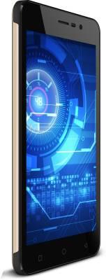 Karbonn K9 Smart 4G (Black Sandstone, 8 GB)