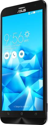 Asus Zenfone 2 Deluxe ZE551ML (White, 64 GB)