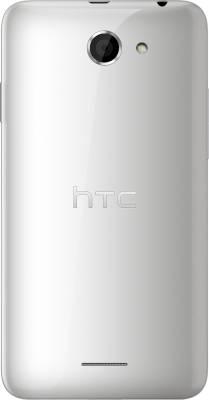HTC Desire 516 (Pearl White, 4 GB)