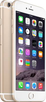 Apple iPhone 6 Plus 64 GB (Gold)