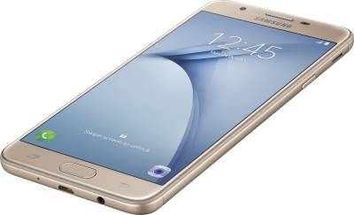 SAMSUNG Galaxy On Nxt (Gold, 32 GB)
