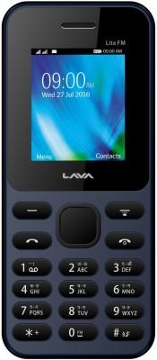 Lava ARC Lite FM(Blue) 1
