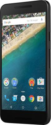 Nexus 5X (Carbon, 16 GB)