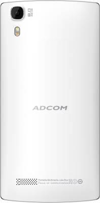 Adcom ADCOM A-54 White (White, 4 GB)
