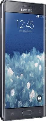 Samsung Galaxy Note Edge (Charcoal Black, 32 GB)
