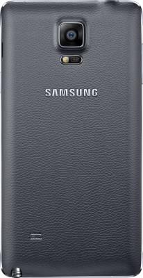 Samsung Galaxy Note 4 (Charcoal Black, 32 GB)
