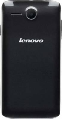 Lenovo A680 (Black, 4 GB)