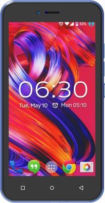 Zen Admire Glam (Blue, 8 GB)(512 MB RAM) 1