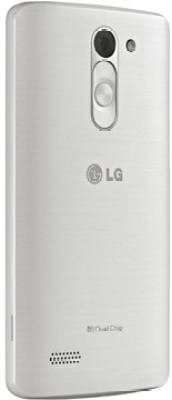 LG L Bello (White, 8 GB)