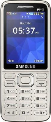 Samsung Metro 360(Dark Brown)