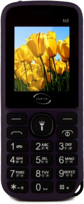 Infix N8(Purple)
