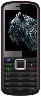 ZTE GSM+CDMA PHONE (BLACK (All GSM+CDMA SIM PHONE))