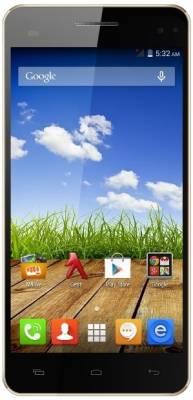 Micromax Canvas HD Plus Image