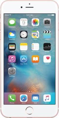 Apple iPhone 6S Plus (Gold, 16 GB)