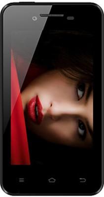 Zen Ultrafone 303 Power (Black, 512 MB)