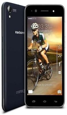 Karbonn Titanium S310 MACHONE PLUS (Dark Blue) (Dark Blue, 8 GB)(2 GB RAM)
