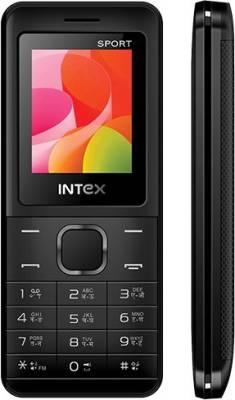 Intex Sport (Black)