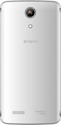 ZOPO Speed 7 Plus (White, 16 GB)