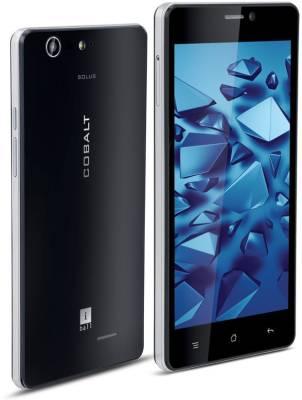 iBall SOLUS 4G (Blue) (Blue, 2 GB)